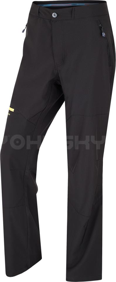 Husky Pánské outdoor kalhoty Komen černá Velikost: XXL