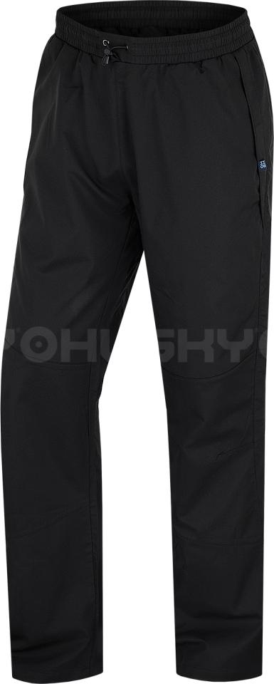 Husky Pánské outdoor kalhoty Ximen černá Velikost: L