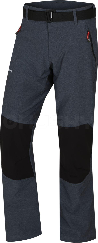 Husky Pánské outdoor kalhoty Klass M antracit Velikost: XXL
